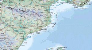 Costa Brava Guide: Cadaqués   Cadaques Map